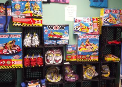 Fun Time Water Sports Sales