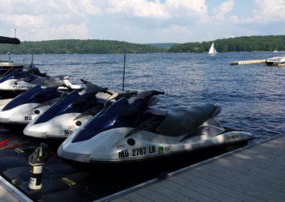 Fun Time Watersports Jet Skis