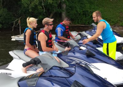 Fun Time Watersports Rentals